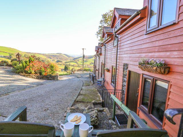 Oak Cottage - 12565 - photo 1