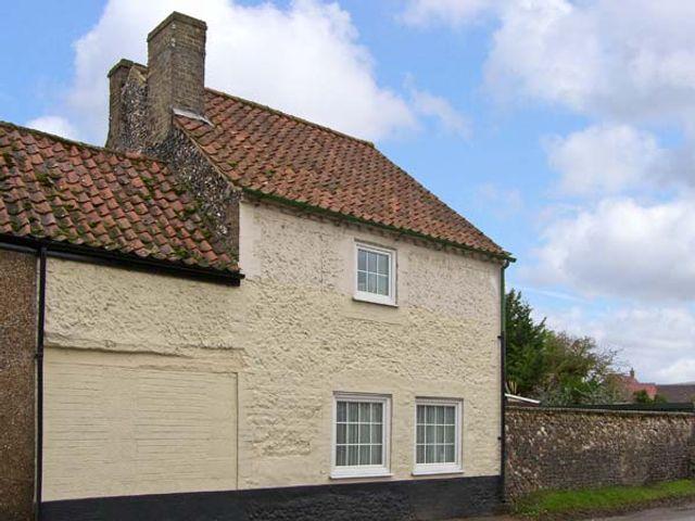 Violet Cottage, East Anglia