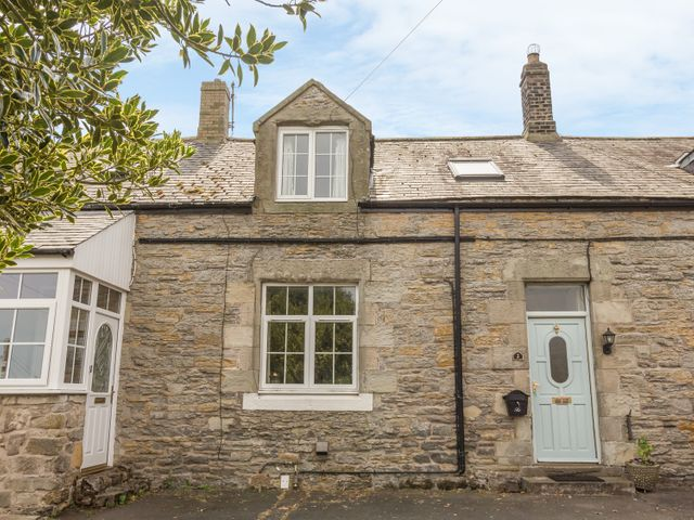Bowsden Hall Farm Cottage, Northumbria