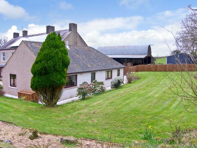 Treffgarne Farm Cottage - 13363 - photo 1