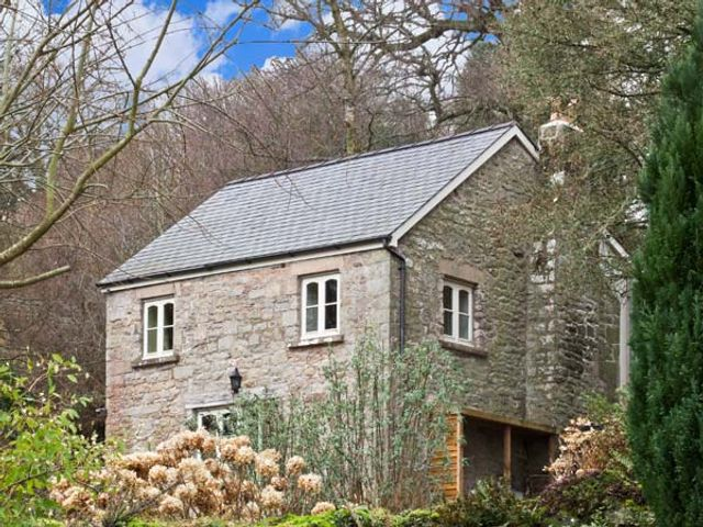The Generals Cottage, Wales
