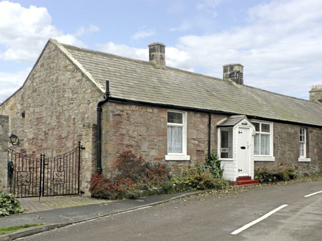 Lyndhurst Cottage, Northumbria