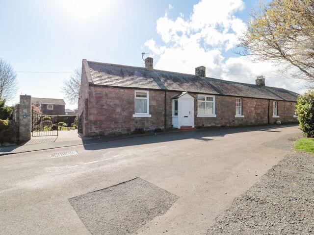 Lyndhurst Cottage - 1372 - photo 1