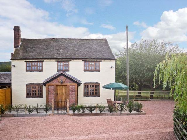 Yew Tree Cottage, Heart of England