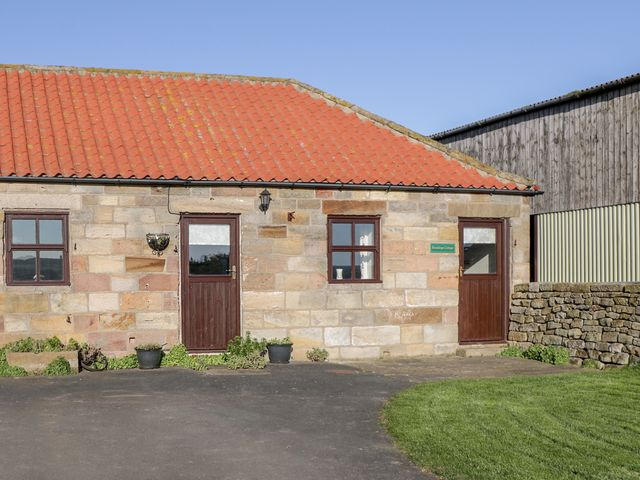 Broadings Cottage, North York Moors And Coast