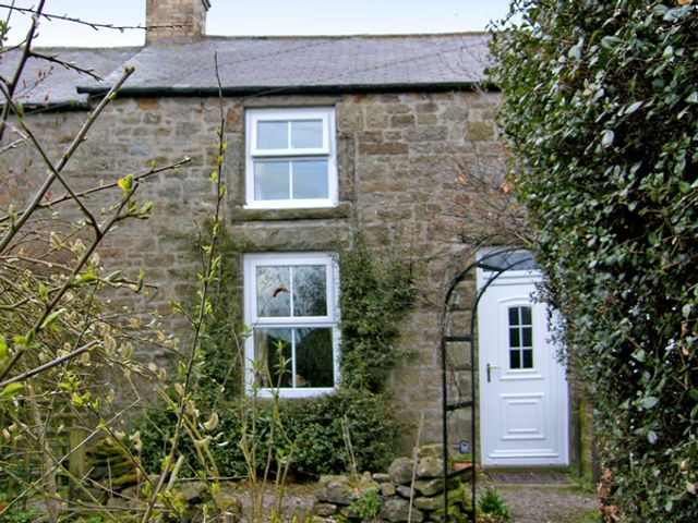 Harrogate Cottage, Northumbria