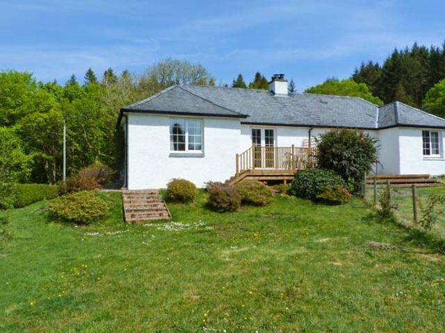Forester's Cottage, Kilmartin