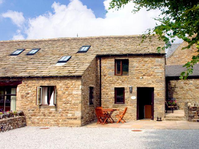 Grange Cottage, Yorkshire Dales