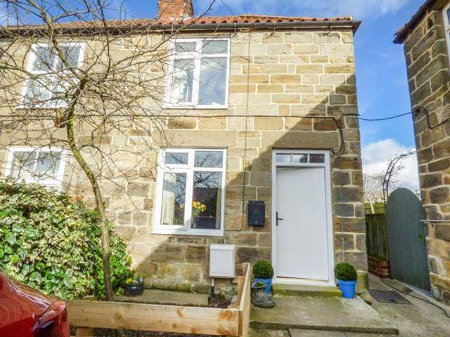 Crabapple Cottage - 15814 - photo 1