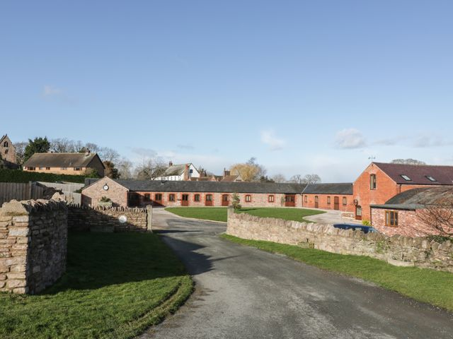 The Granary - 15916 - photo 1
