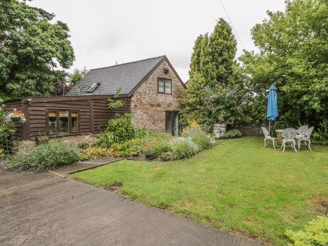 Pembridge Cottage, Welsh Newton
