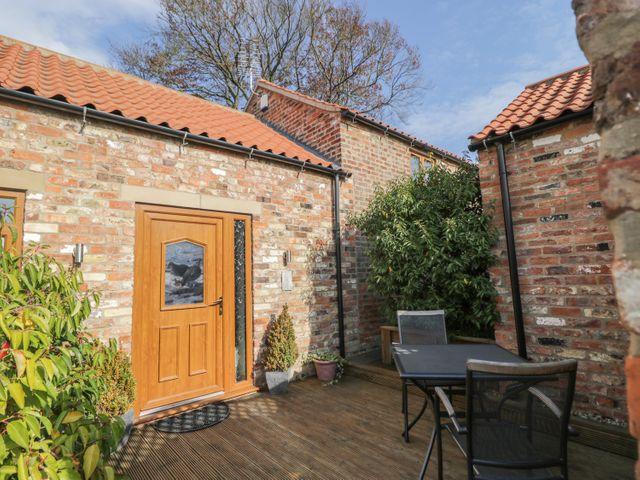 Partridge Cottage - 16094 - photo 1