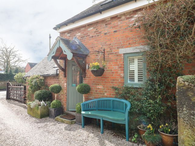 The Old Smithy - 16163 - photo 1