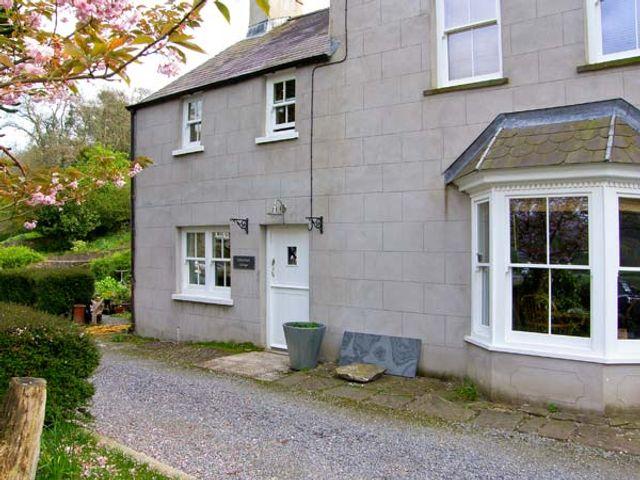 Laburnham Cottage, Wales