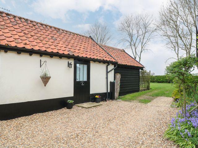 Garden Cottage - 17088 - photo 1
