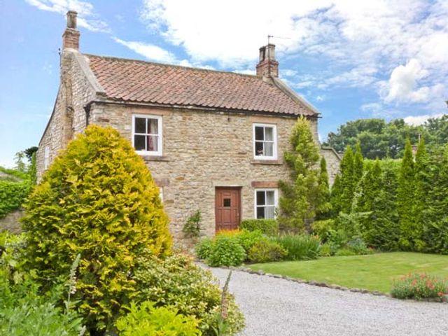 Rose Cottage - 1710 - photo 1