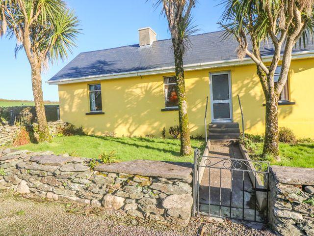 Kate's Cottage, Ireland