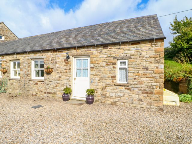 The Byre at High Watch - 17537 - photo 1