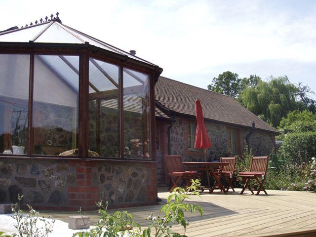 Rickyard Cottage, Heart Of England