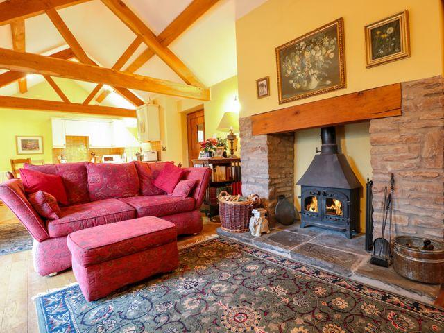 Healer's Cottage, Heart Of England