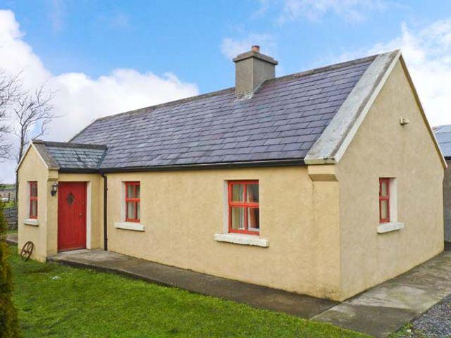 Cavan Hill Cottage, Ireland