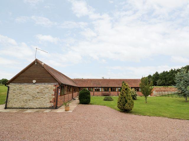 Beesoni Lodge - 1852 - photo 1