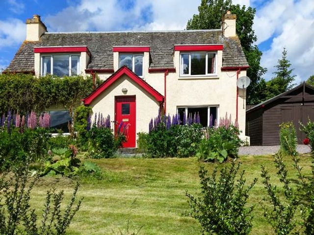 Baldow Cottage - 18578 - photo 1