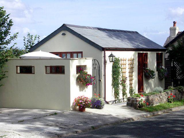 Palmers Lodge, Cornwall