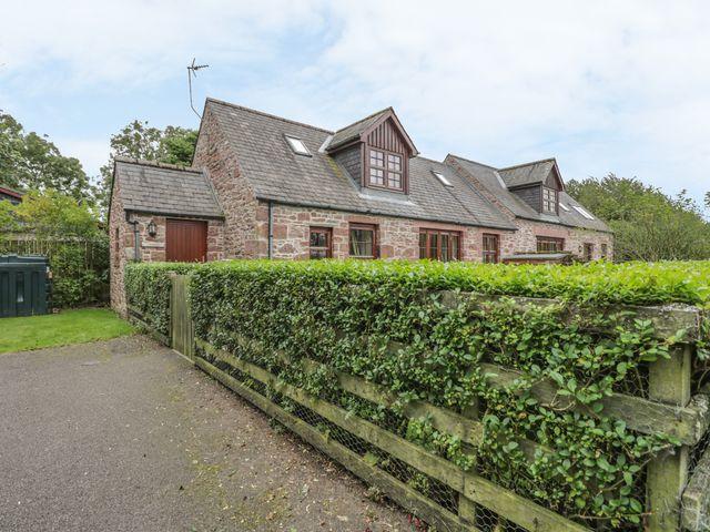 Kamba Cottage, Scotland