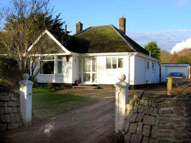 No 5 Carlyon Road, Cornwall