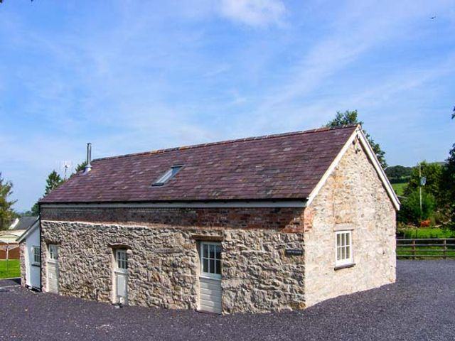 Nant yr Hendre, North Wales