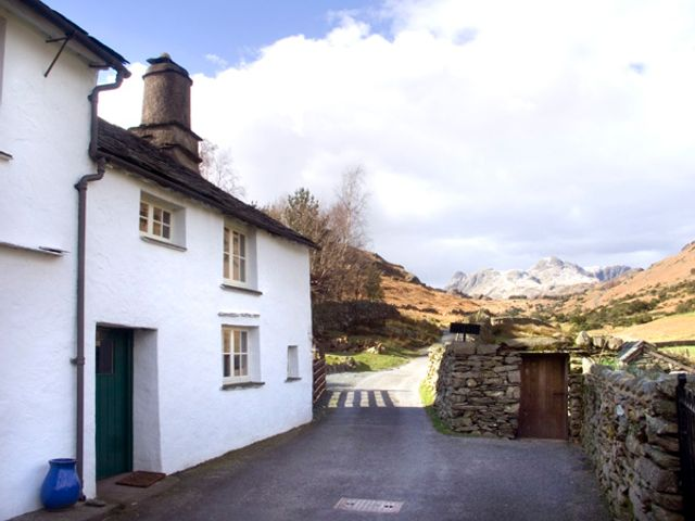 Fell Foot Cottage, The Lake District And Cumbria