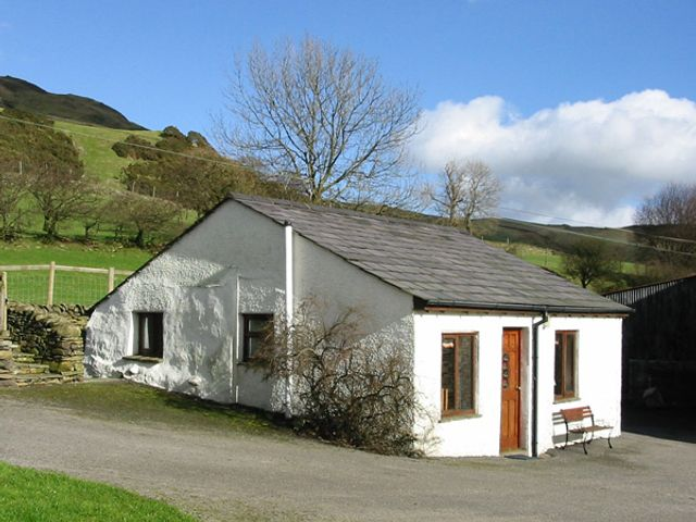Ghyll Bank Bungalow, The Lake District And Cumbria