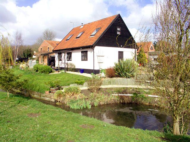The Hayloft, East Anglia