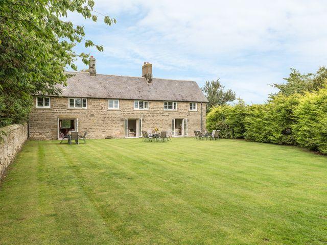 Brian's Cottage - 208 - photo 1
