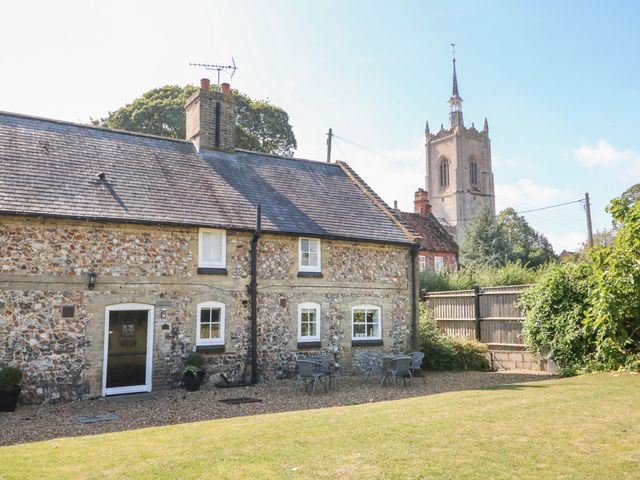 Manor Farm Cottage - 20933 - photo 1