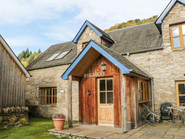 Bugaboo Cottage - 21366 - photo 1