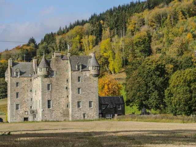 Larch Cottage, Scotland