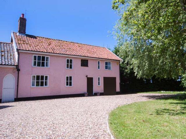 St Michael's Cottage - 22136 - photo 1