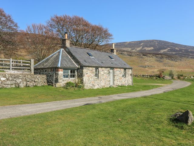 The Bothy, Edzell