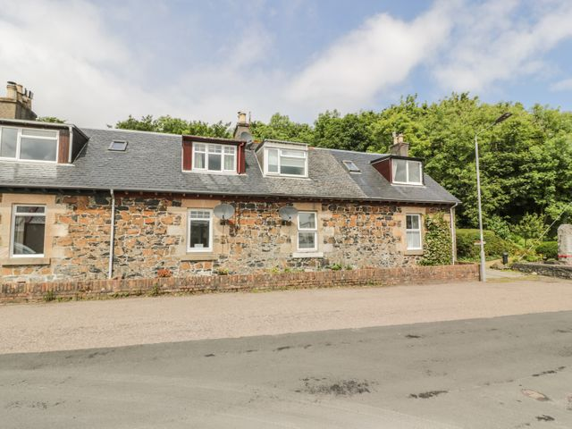 Kintyre Cottage - 22753 - photo 1