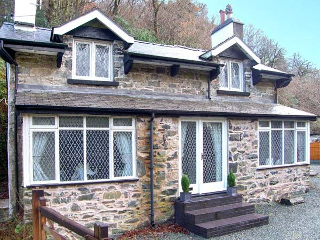 The Cottage, Coed Y Celyn - 22767 - photo 1