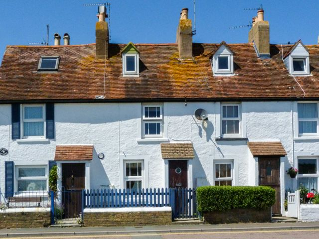 2 Hope Cottages, South of England
