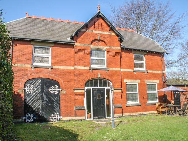 Southport Coach House, Lancashire