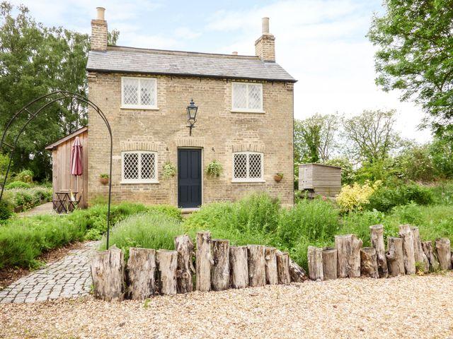 Shortmead Cottage, Bedfordshire
