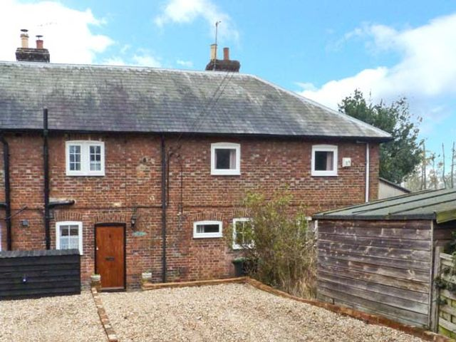3 Apsley Cottages, South of England