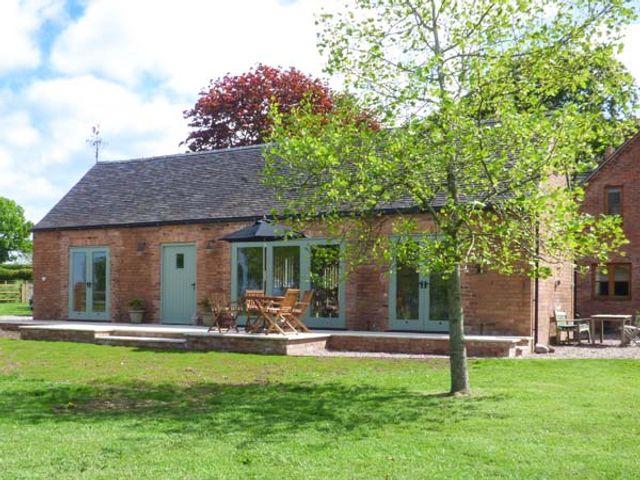 Berringtons Barn - 23526 - photo 1