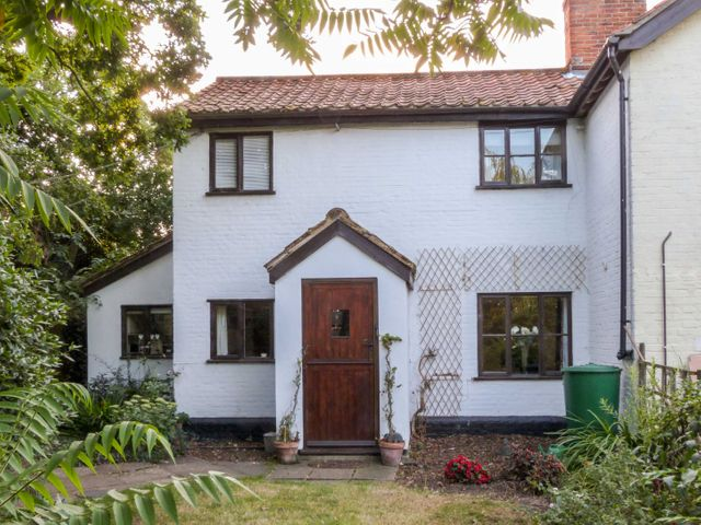 Little Swattesfield Cottage, East Anglia