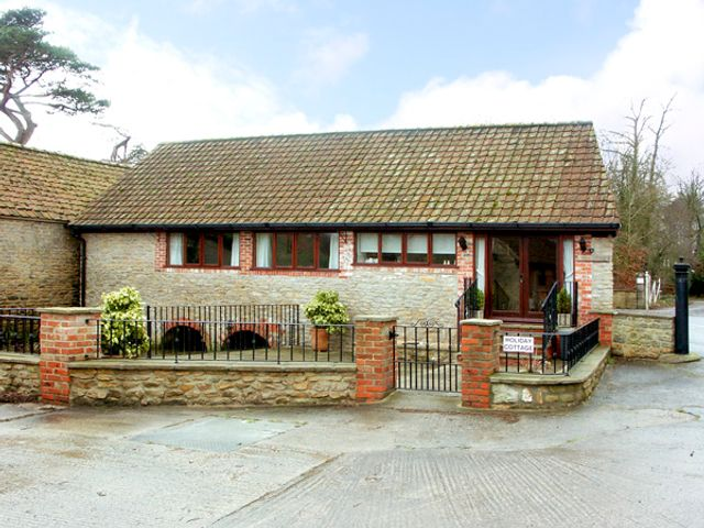 Brook Cottage, Milton on stour
