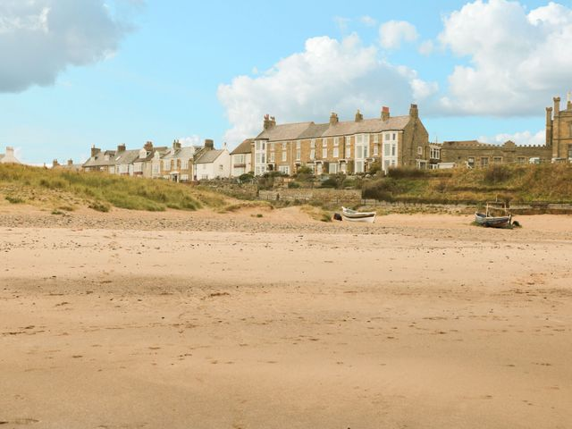 Sea View Cottage, North York Moors and Coast